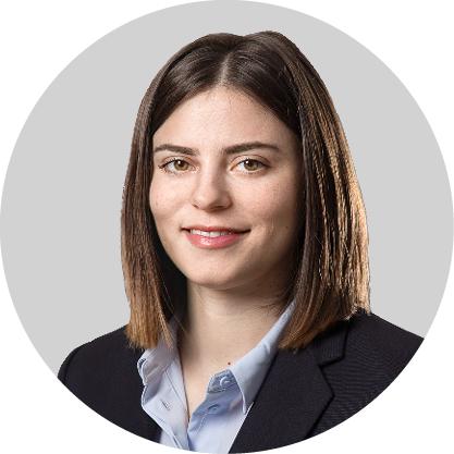 Gabriella Kaminsky