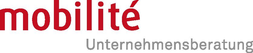 Mobilité Unternehmenberatung - Logo